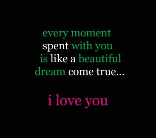 I Love You Quotes For Him Images : New love quotes for him-expression of affection to those we love is ...