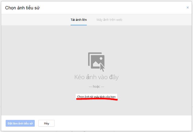 hướng dẫn đăng ký Gmail 2014