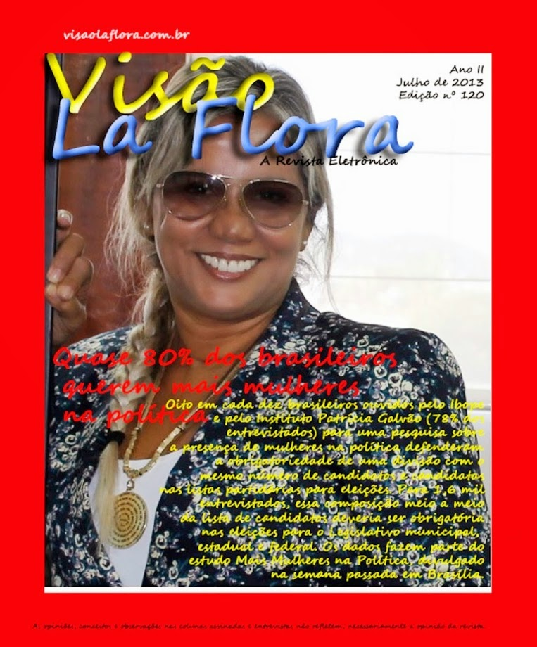 Visão La Flora