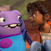 Confira o cartaz e trailer dublado de 'Cada Um na Sua Casa', animação com Rihanna e Jennifer Lopez