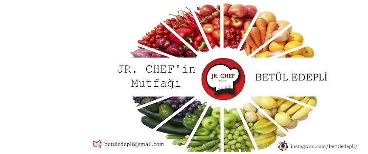 JR. CHEF 'in Mutfağı
