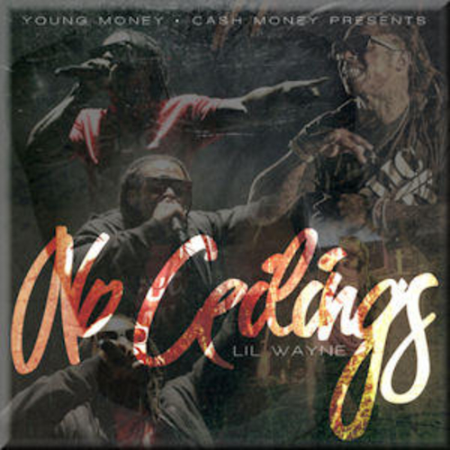 Baixar CD Lil Wayne Lil Wayne  No Ceiling Bonus Edition re  front large Lil Wayne  No Ceiling (Bonus Edition) (2013) Ouvir M&Atilde;&ordm;sicas Gr&Atilde;&iexcl;tis