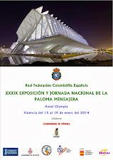 Exposición Nacional 2014