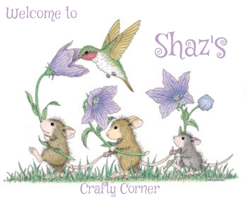 * Shaz&#39;s Crafty Corner *