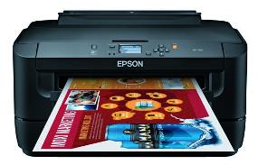 Epson WorkForce WF-7110 Driver Download
