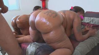 Nude small bubble butt women