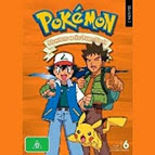 Pokemon Season 03:The Johto Journeys tập 159