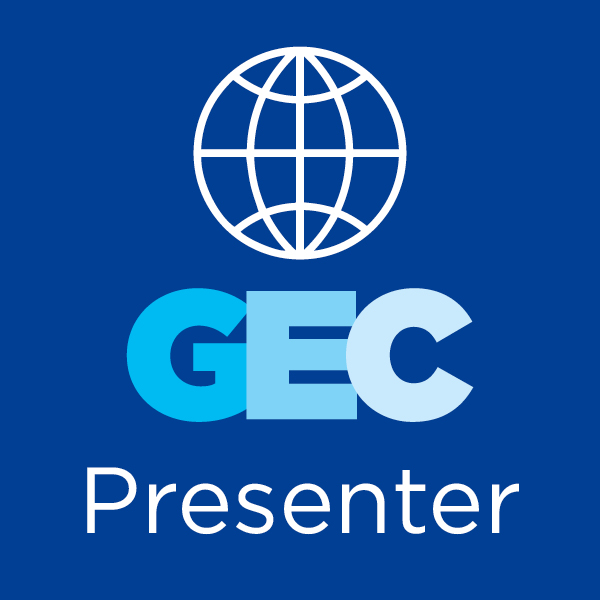 Global Education Conference 2016-Presenter