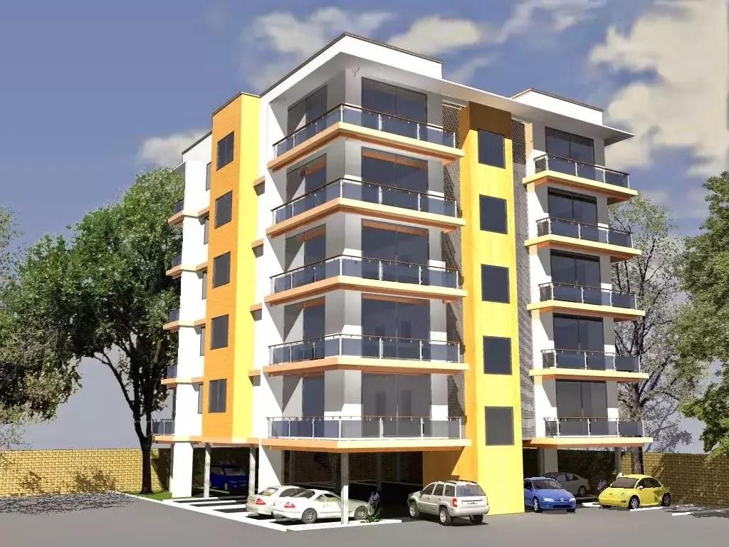 Kamarilham pengurusan penyenggaraan bangunan bertingkat - Apartment exterior color schemes ...