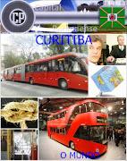 A Prefeitura Municipal de Curitiba, da nossa Capital Paranaense.,