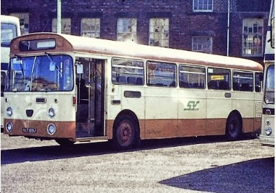 Public transport experience 40 years but celebrating only 12 for Door 2 door rotherham