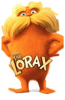 Lorax. En busca de la trúfula perdida) (2012) Español Latino