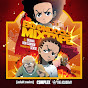 Ouça e baixe grátis a mixtape do DJ Drama, Don Cannon & Trendsetter Sense - The Boondocks Season 4