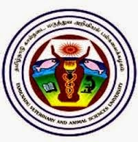 TANUVAS RECRUITMENT 2014