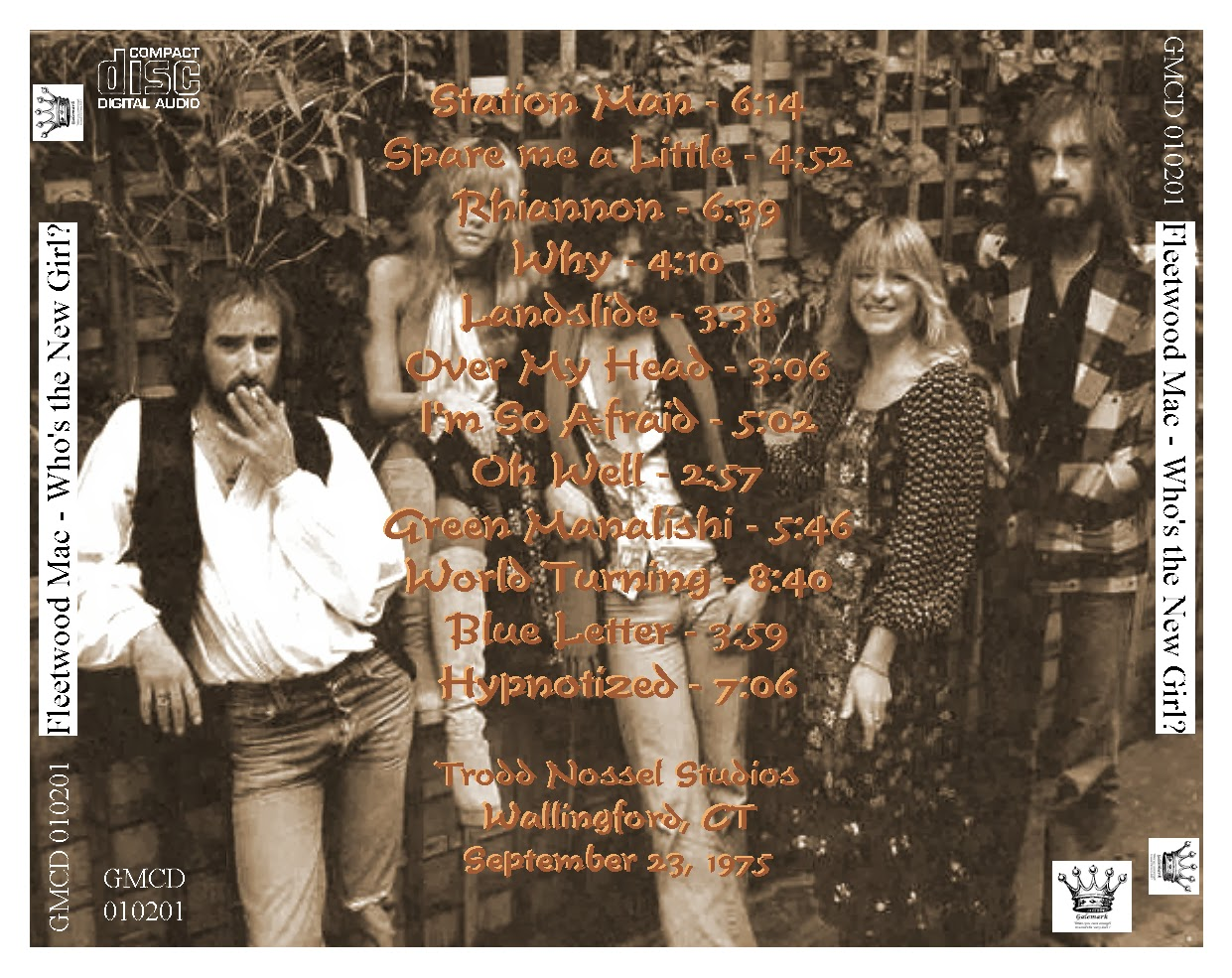fleetwood single girls Lyrics to sweet girl by fleetwood mac: written by stevie nicks / and he says, what do you love to do / outside your world, / who spends.
