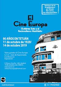 El Cine Europa