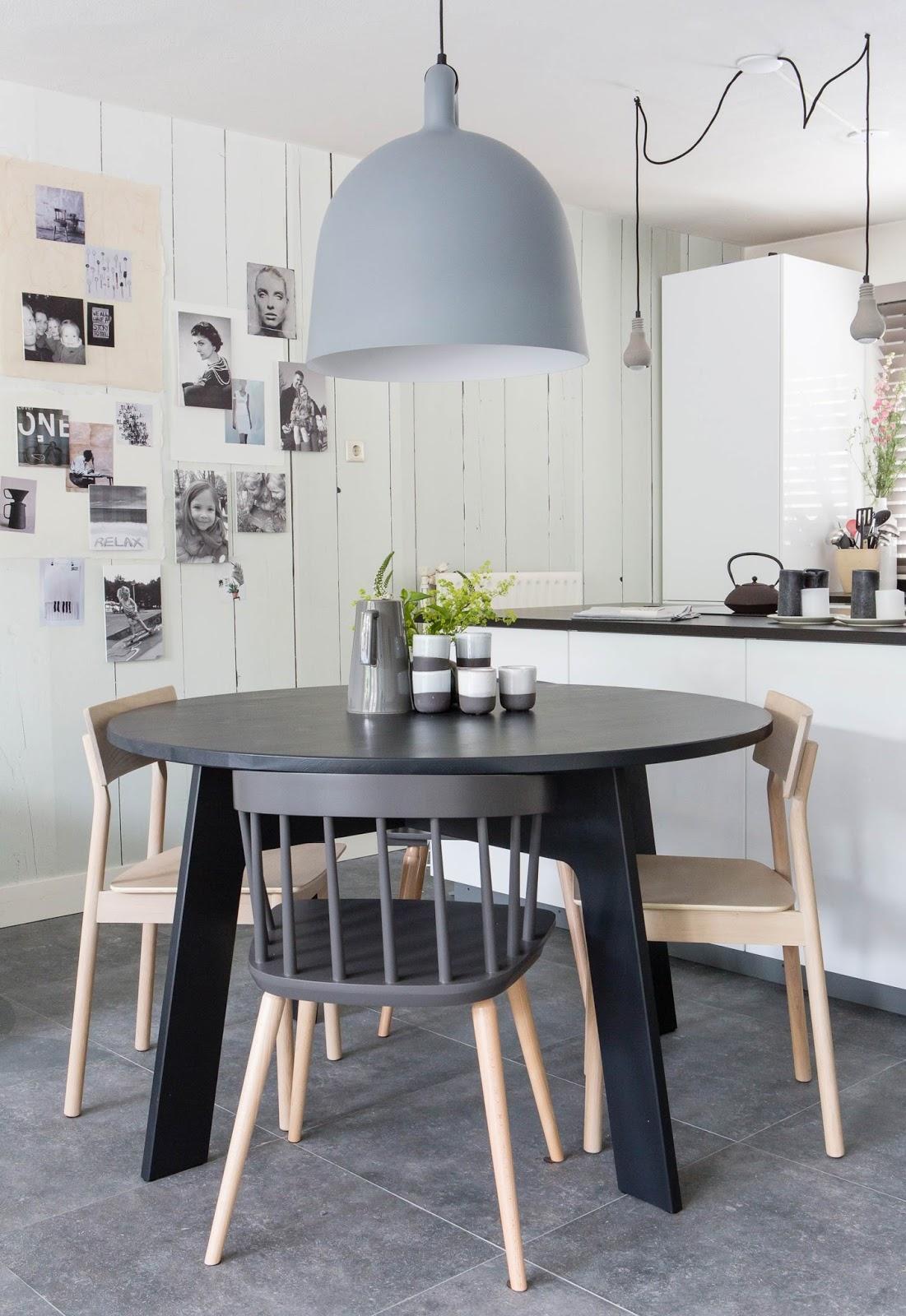 nordic blends: vt wonen 'weer verliefd op je huis' make-over, Deco ideeën