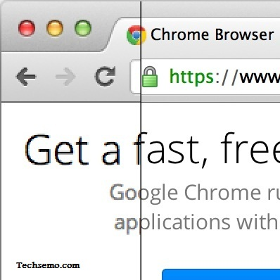 Google Enhanced the Chrome to new version 21