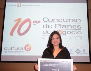 Leydi Jhoana Lombana Ortega Consultora empresarial y de emprendimiento