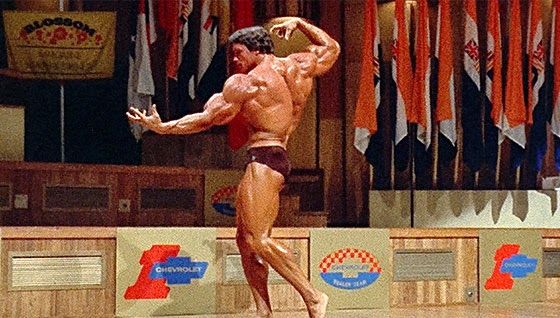 Gym arnold didnt want to be a great bodybuilder he wanted to be the greatest malvernweather Images