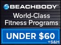 Beachbody for your health!