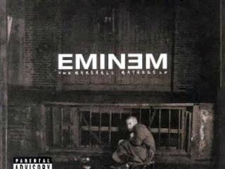 Eminem The Marshall Mathers LP 2 Rap-God
