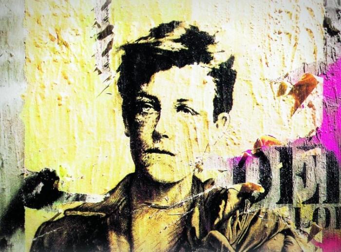 Alquimia do verbo - Arthur Rimbaud