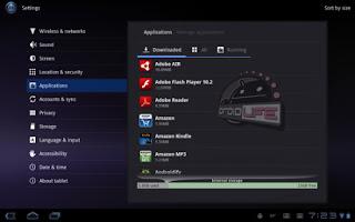 Upgrade Flash 10.2 Untuk Android