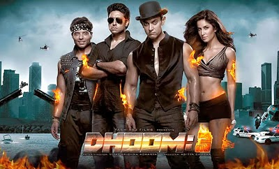 Dhoom 3 2013 Full Movie Watch Online