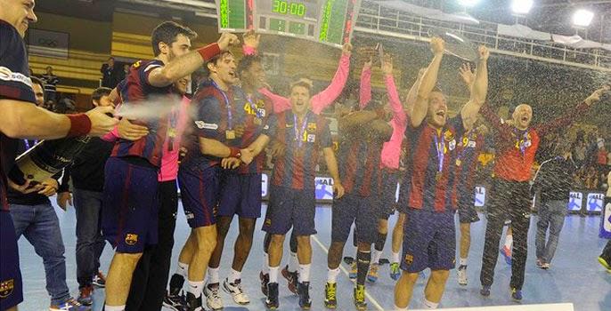 BALONMANO - Una nueva Copa Asobal llega a Barcelona