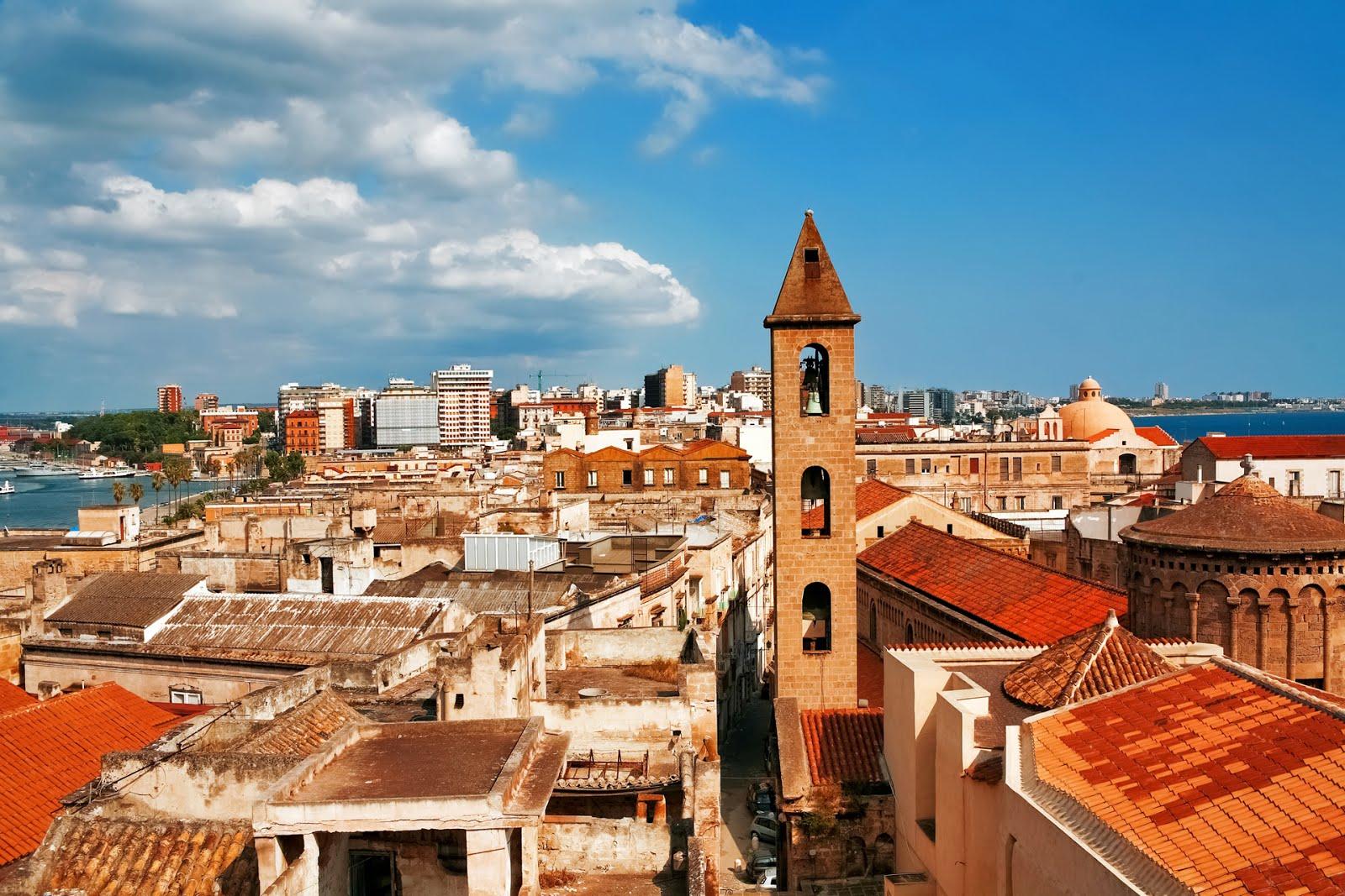 S1600 vista aerea de la ciudad de napoles italia naples city italy jpg