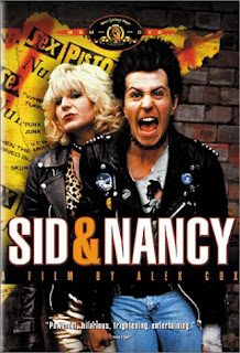 Sid y Nancy