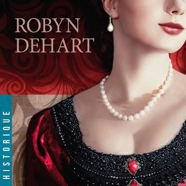 Fruit défendu, tome 3 : Un Soupçon d'indécence de Robyn DeHart