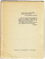 Epígrafe de un libro