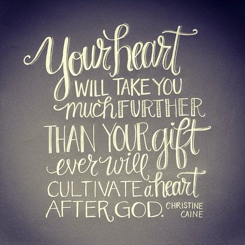 Cultivate...