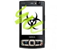 cara membersihkan virus di HP Nokia