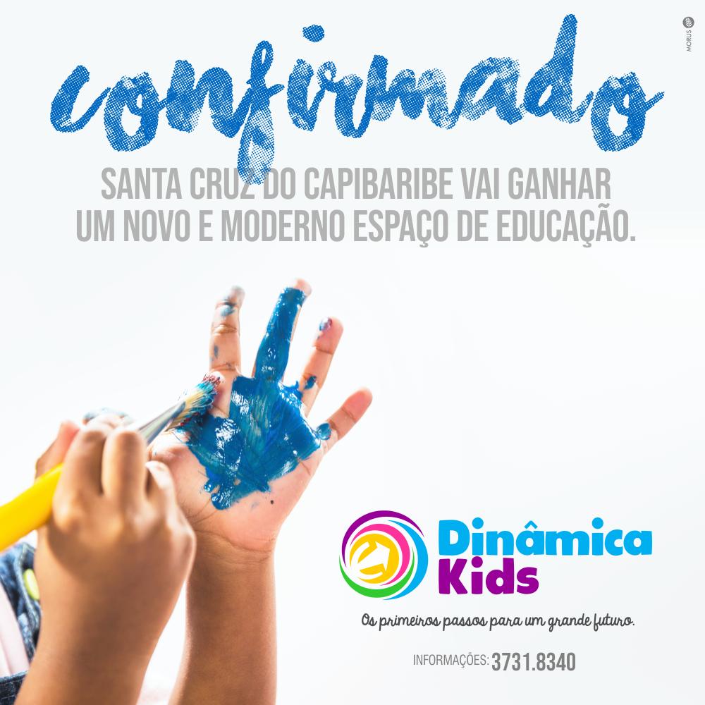 DINÂMICA KIDS