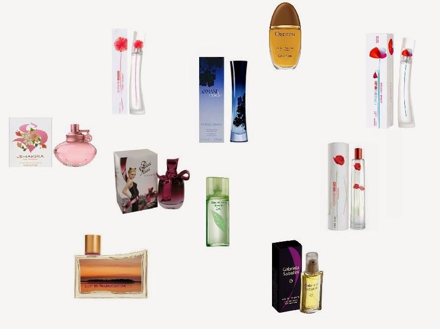 26a8c0f0bbc Perfumes importados mais vendidos femininos ~ Melhores Perfumes ...