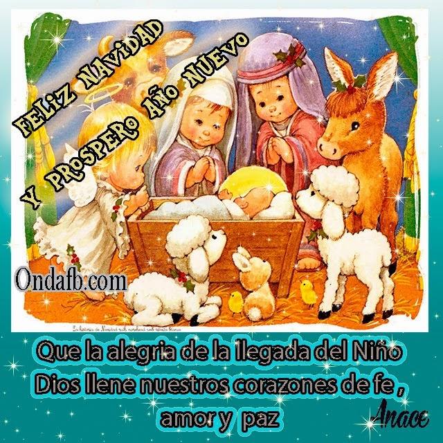 Imágenes de navidad, tarjetas y postales para Felecitar