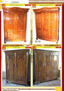 Lemari Furniture Klender ( Halaman 7 )