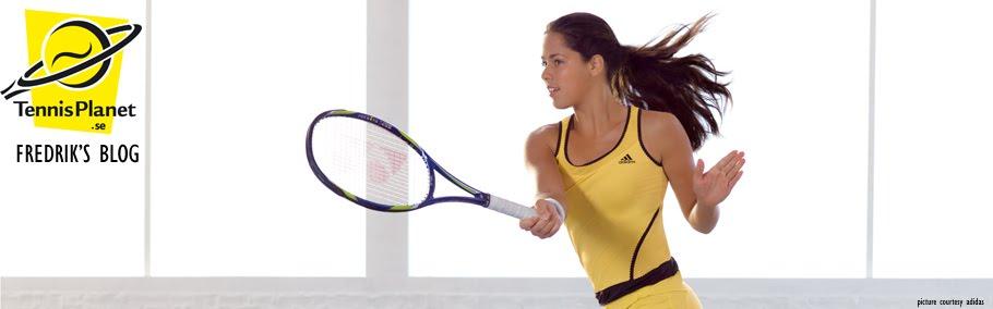 Europas ledande tennisshop på nätet!