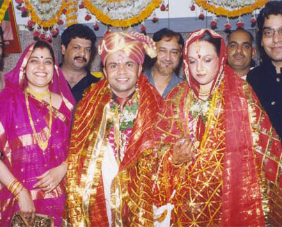 Shivpal yadav wedding