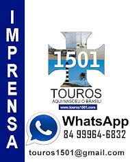 BLOG TOUROS 1501