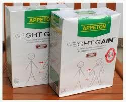 Harga Susu Appeton Weight Gain 2015