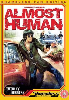 Almost Human 1974