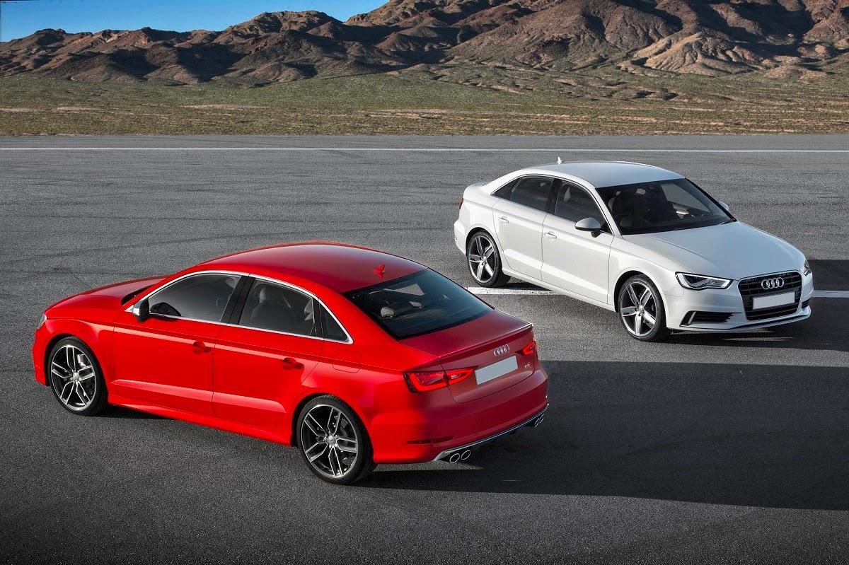 Audi a3 sedan photos VCW VicMan's Photo Editor - download the best image editor