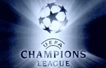 Jadwal Liga Champion 2011/2012