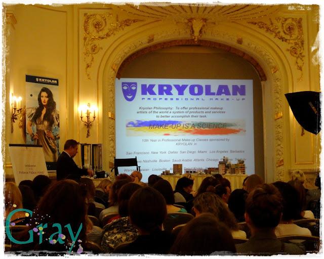 Relacja z piątkowej konferencji KRYOLANU