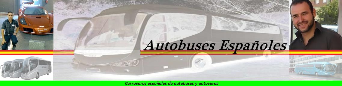 Autobuses Españoles
