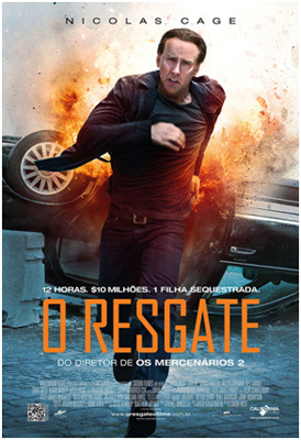 Download - O Resgate - DVD-R